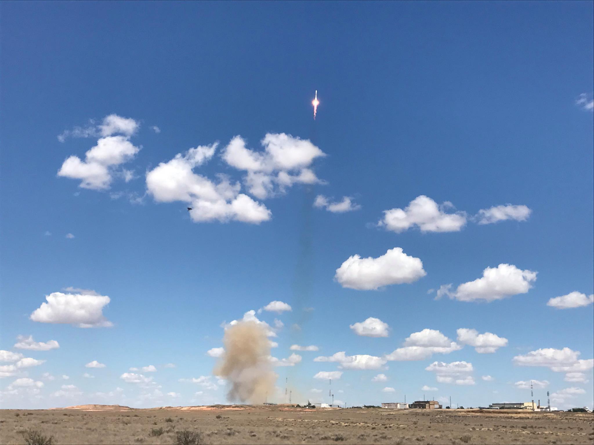 laser cutting fo space satellites
