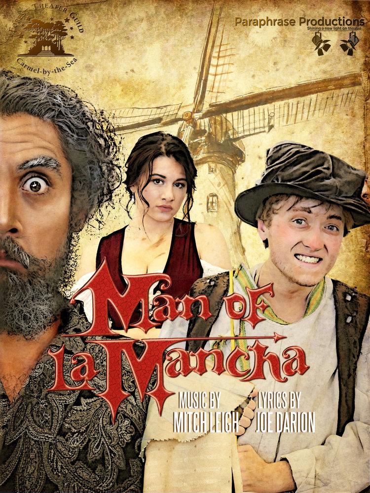 Man of La Mancha, 2017