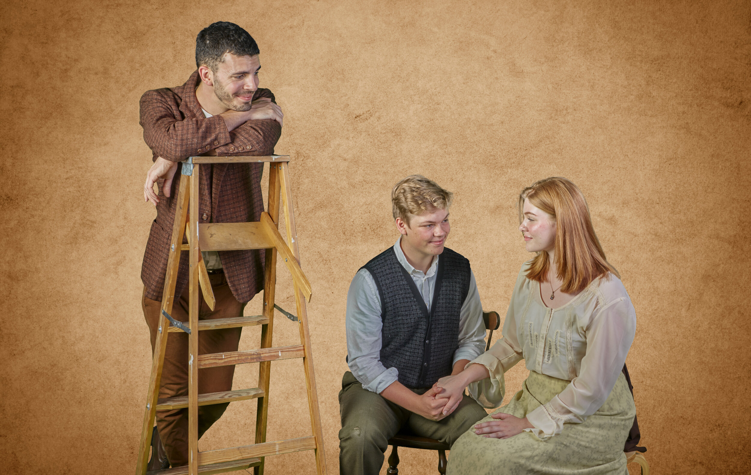 OUR TOWN - Thornton Wilder's beloved small-town play comes to Pacific Grove.