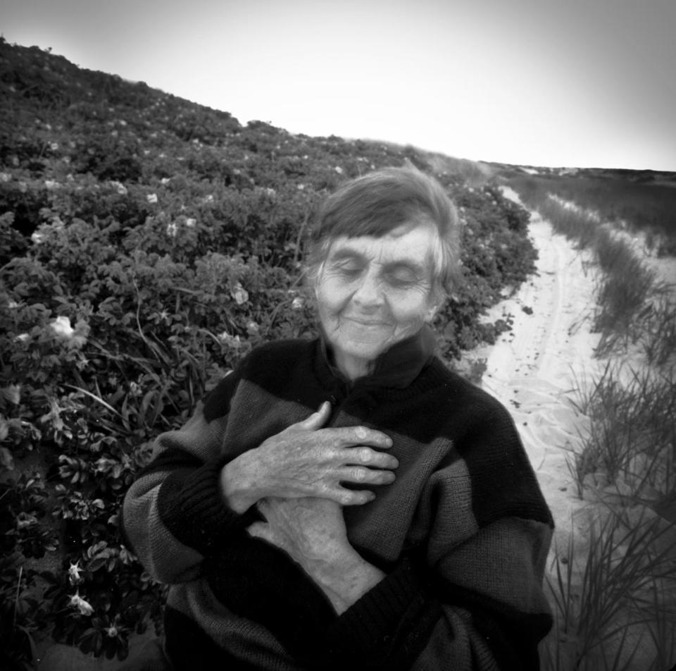 Joyce Johnson Founder  photo by Marnie Samuelson