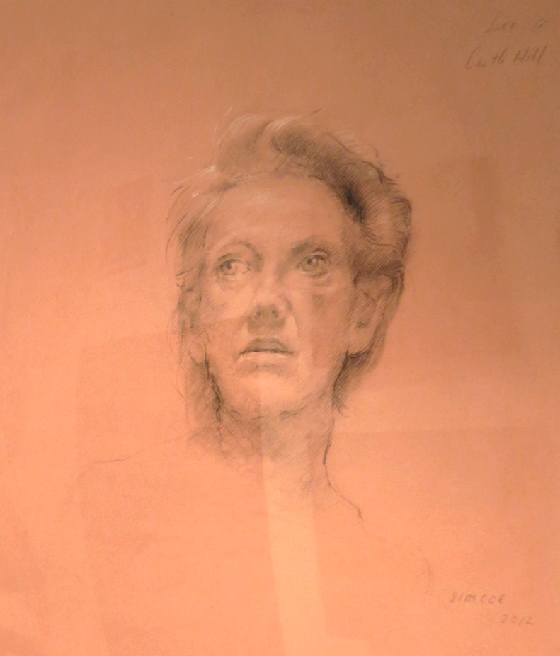 Gerald Simcoe