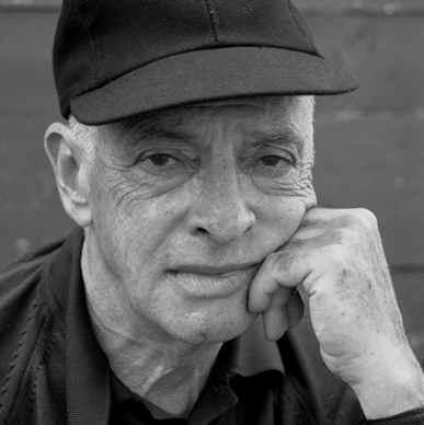 Saul Bellow - Woody English Chair