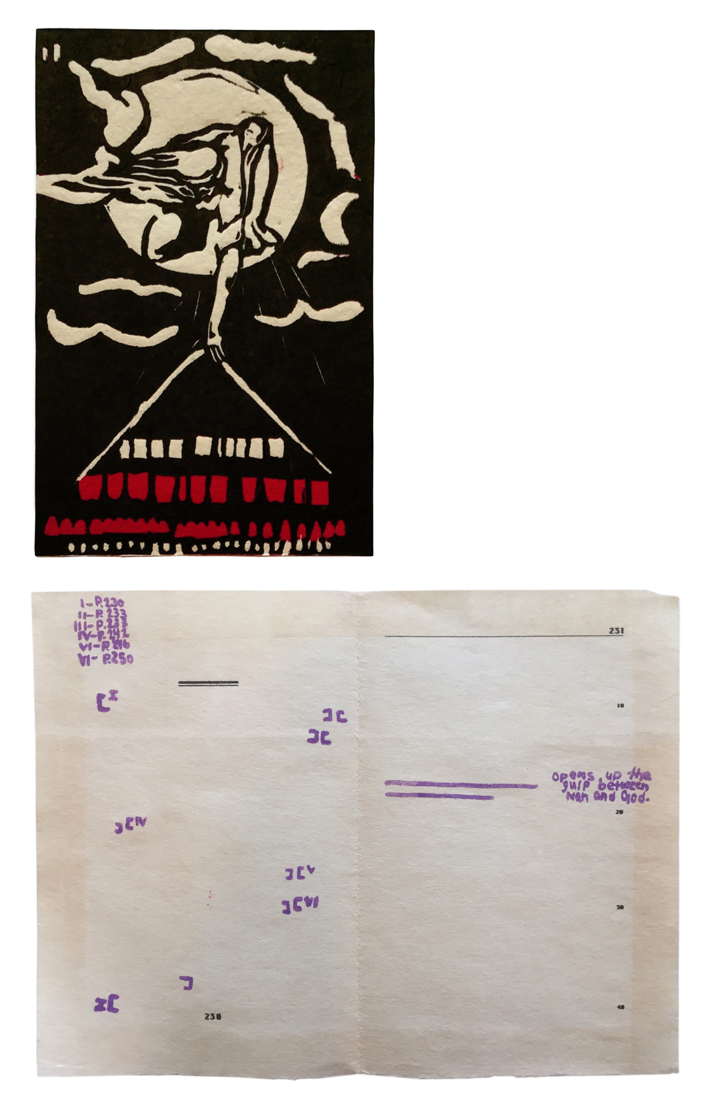 A. Hoberman - Paradise Lost Cover + Page.jpg