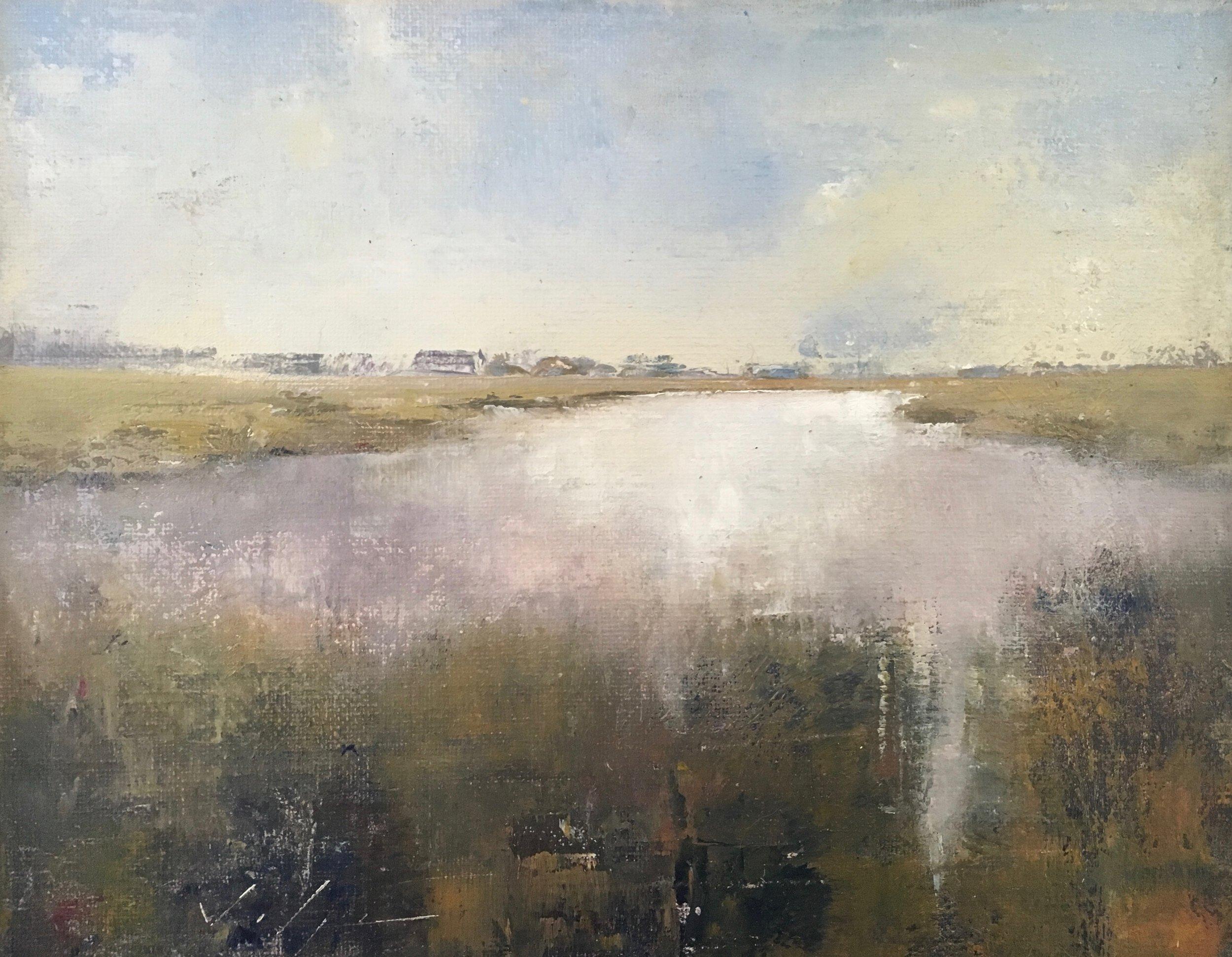 morning sheen on parker river_Christopher Volpe.jpg