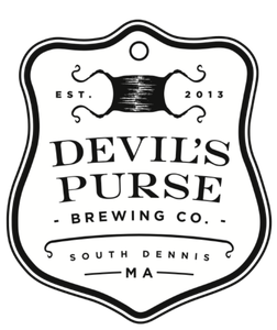 Sponsored by Devil's Purse Brewing CO.