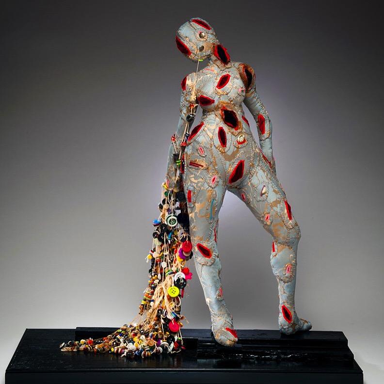 The Oracle  by Melissa Ichiuji