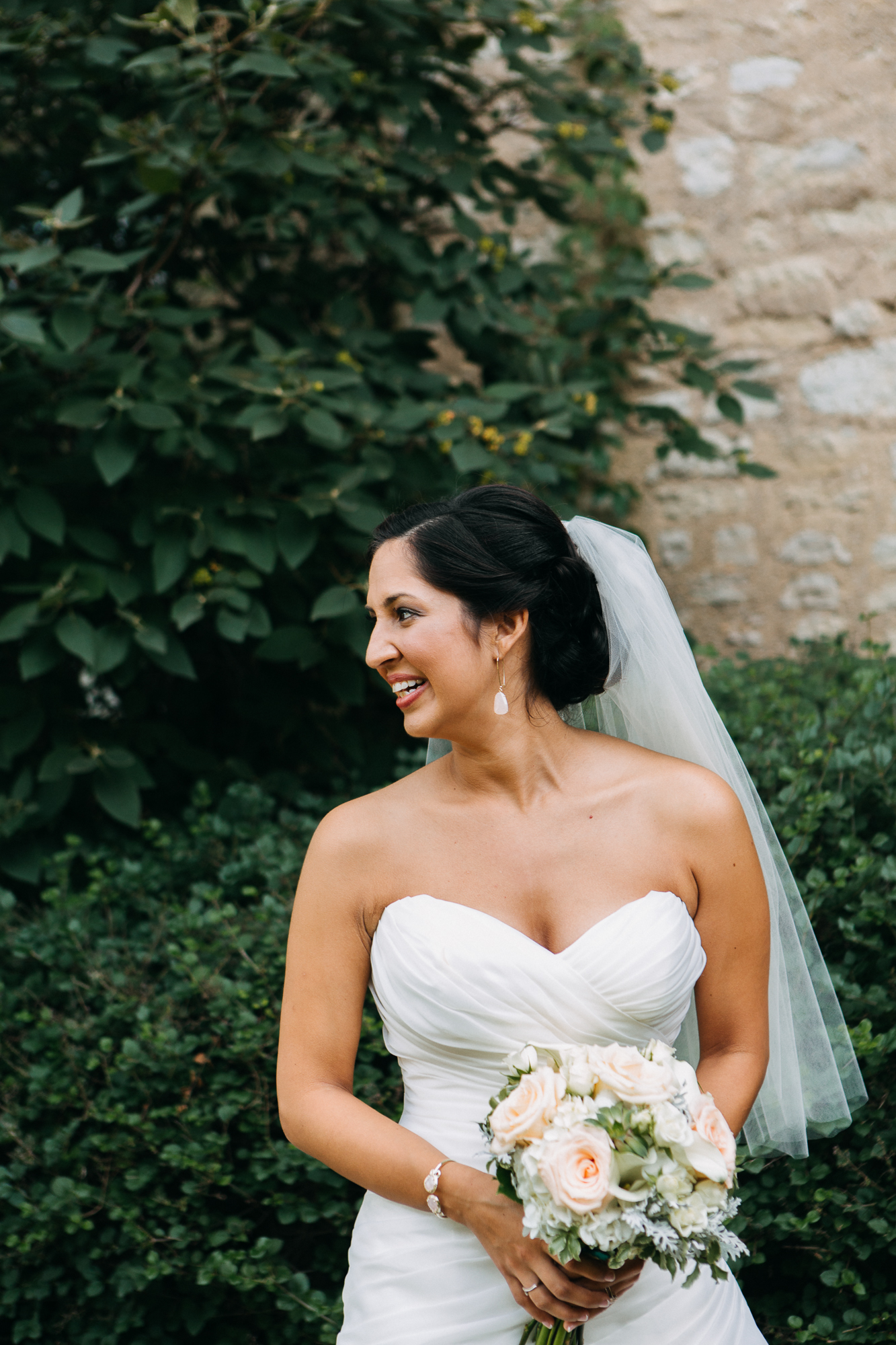 VANESSA + ALBERT | CHICAGO WEDDING