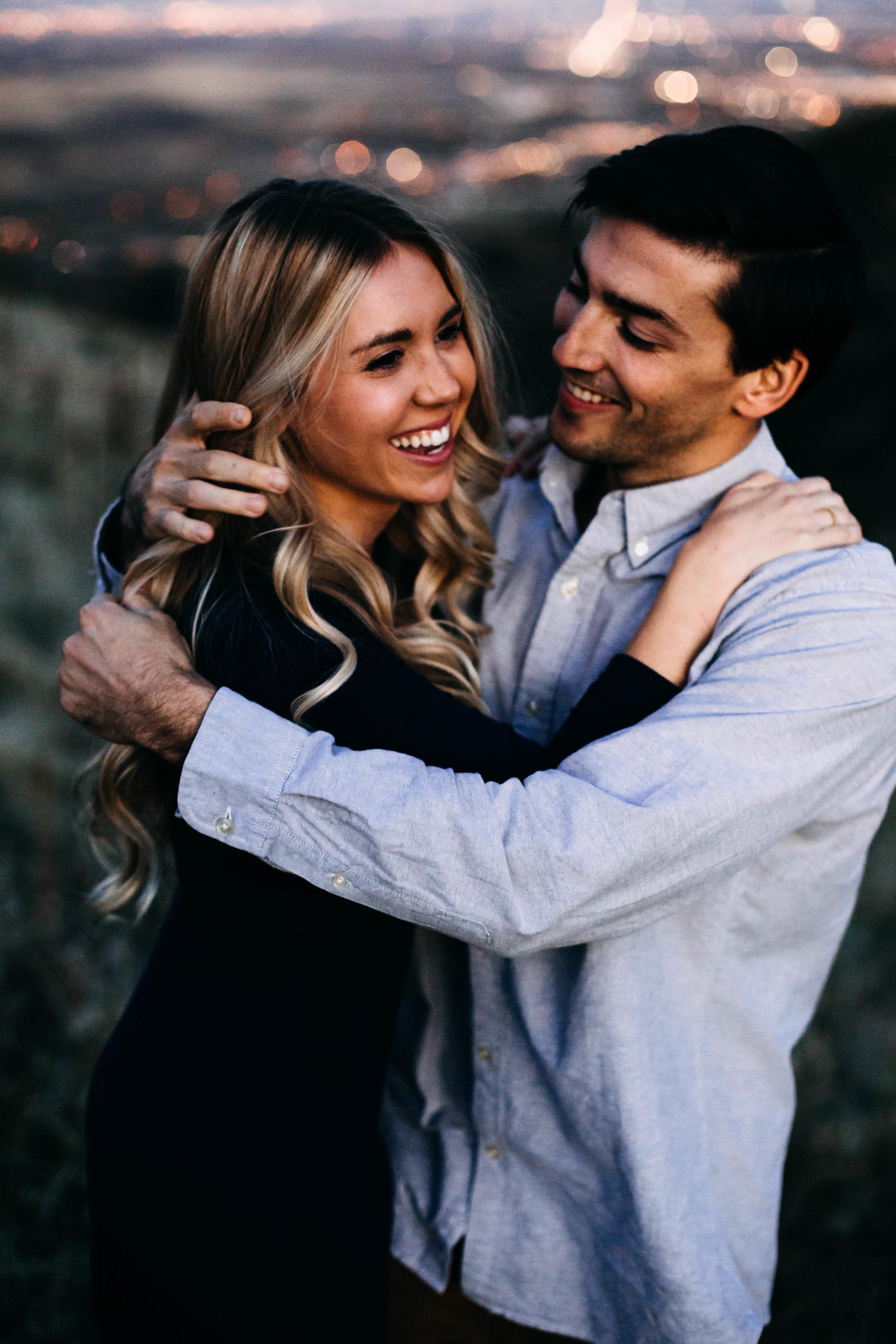 ABBY + JOSH | FAMILY ADVENTURE SESSION