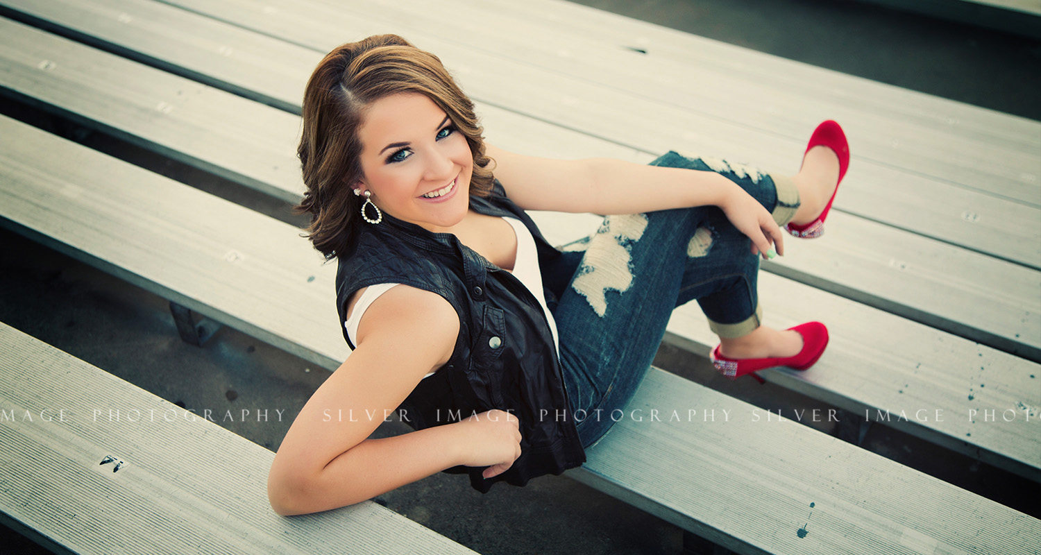 Silver Image Photography - Senior Photography near Spring, Tomball, Magnolia, The Woodlands and Houston, TX