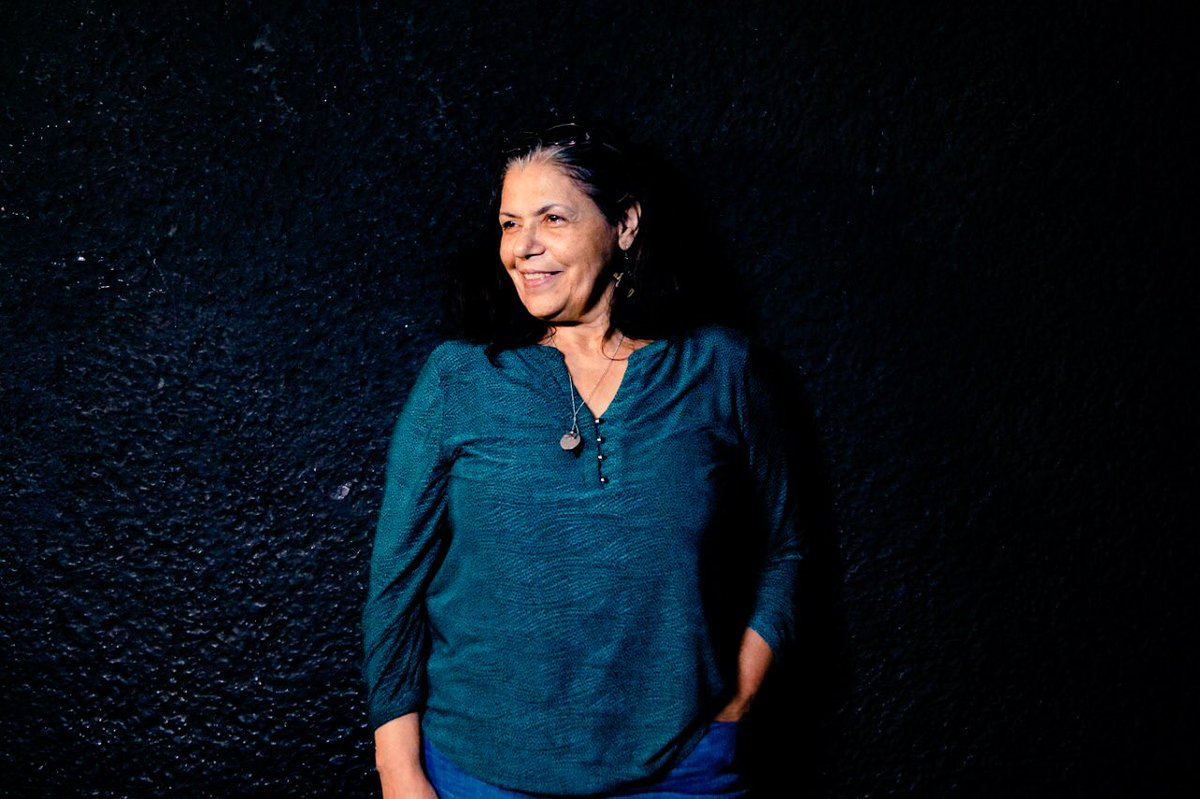 Edna Ochoa - Mexico City(2019 VIPF FEATURED POET)Edna Ochoa is a poet, writer, translator and theater director. She grew up in Mexico City, Mexico. Ochoa is the author of three poetry collections: Fugaces/Flashes,published by ALJA Ediciones, 2018, Respiración de raíces, published by La Tinta de Alcatraz, 1993, and Sombra para espejos, published by H. Ayuntamiento de Toluca, 1989. She has also written others books: Jirones de ayer, (Plaza y Valdes 2012), El método efectivo y otras obras breves, (Sediento 2011), Ruinas, (Ediciones Luzbel, 1987), and La cerca circular, (SEI, 1986). Her translations to Spanish include Zoot Suit by Luis Valdez (Arte Público Press, 2004), The Frog and His Friends Save Humanity by Víctor Villaseñor (Piñata Books Press, 2005), and The Magic of Mariachi by Steven P. Schneider (Wings Press, 2016). She obtained her Ph. D at University of Houston. Currently, Edna Ochoa is an associate professor of Spanish in the Department of Literatures and Cultural Studies at The University of Texas Rio Grande Valley. She teaches Creative Writing and Theater, Latin American and Latino/a Literature. Ochoa writes in her native language, Spanish. The topics that predominate in her poetry are those that focus on women, immigration, colonialism, and family.