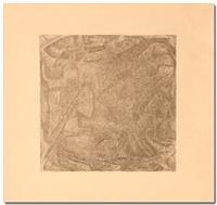 Square Stone VII