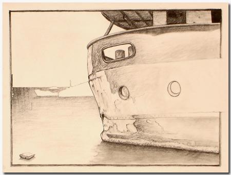 'Le Silence de la Mer'