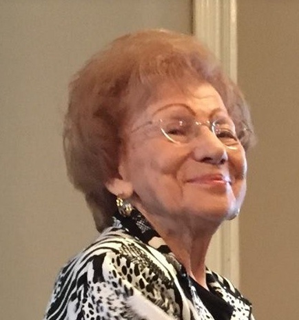 Marjorie McCarthy Cairns - WCCC pianist for many years