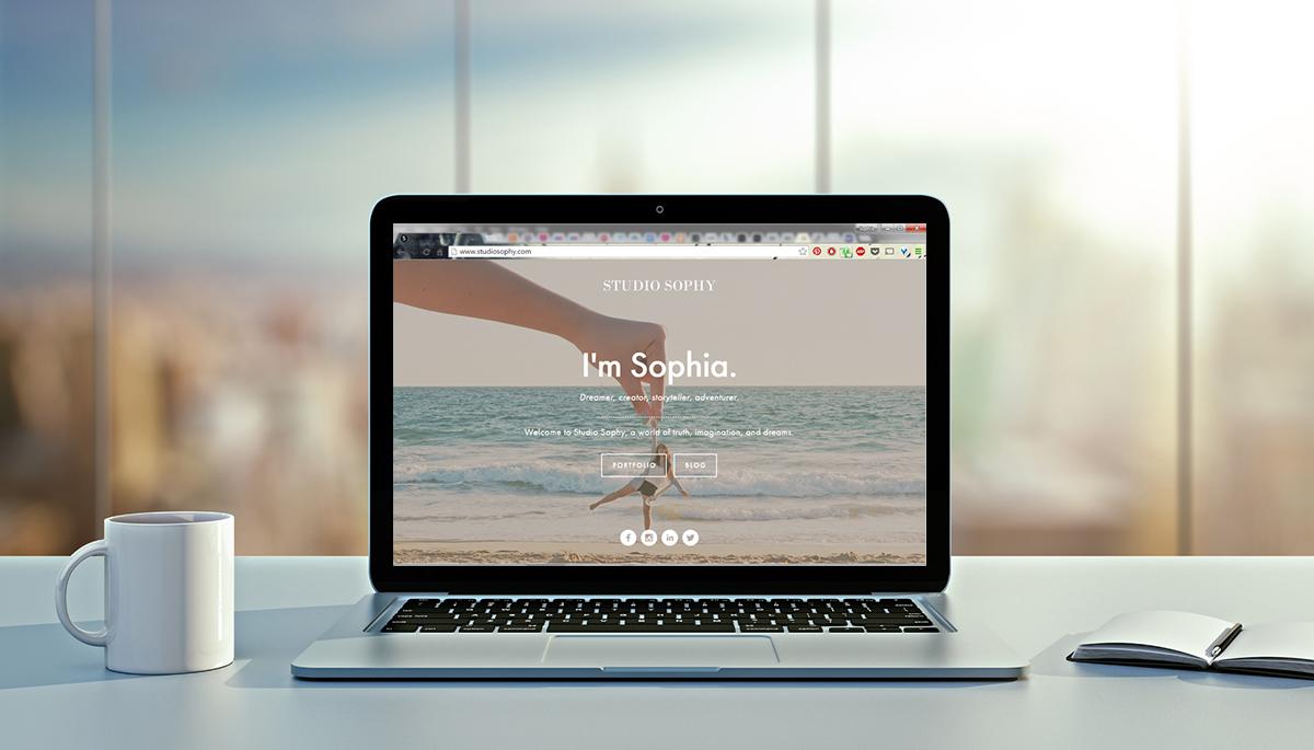 studio-sophy-homepage