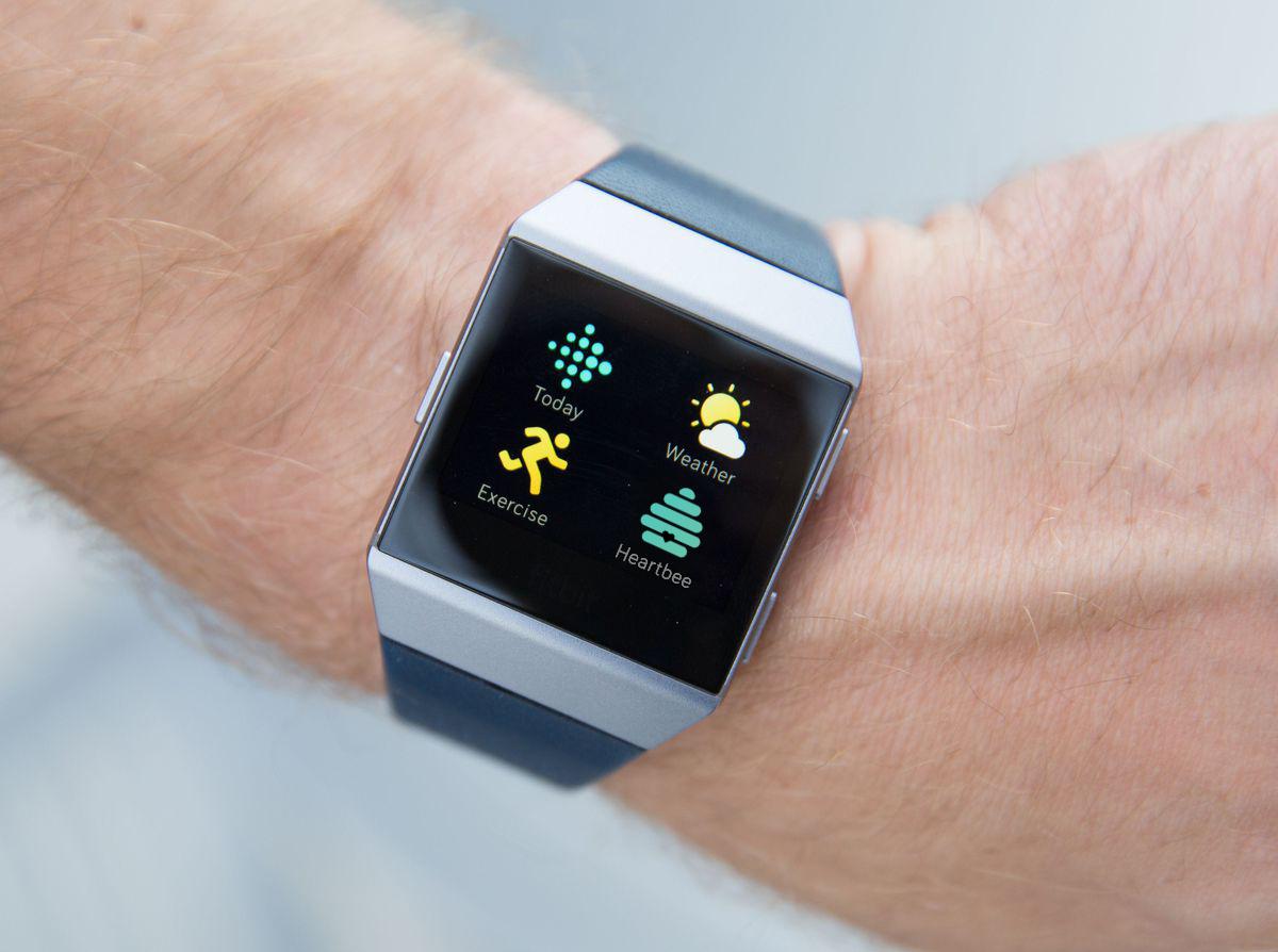 Product Design: Award Winning Fitbit App