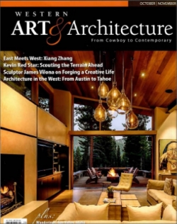 Western Art & Architecture (2014) - Cover.JPG