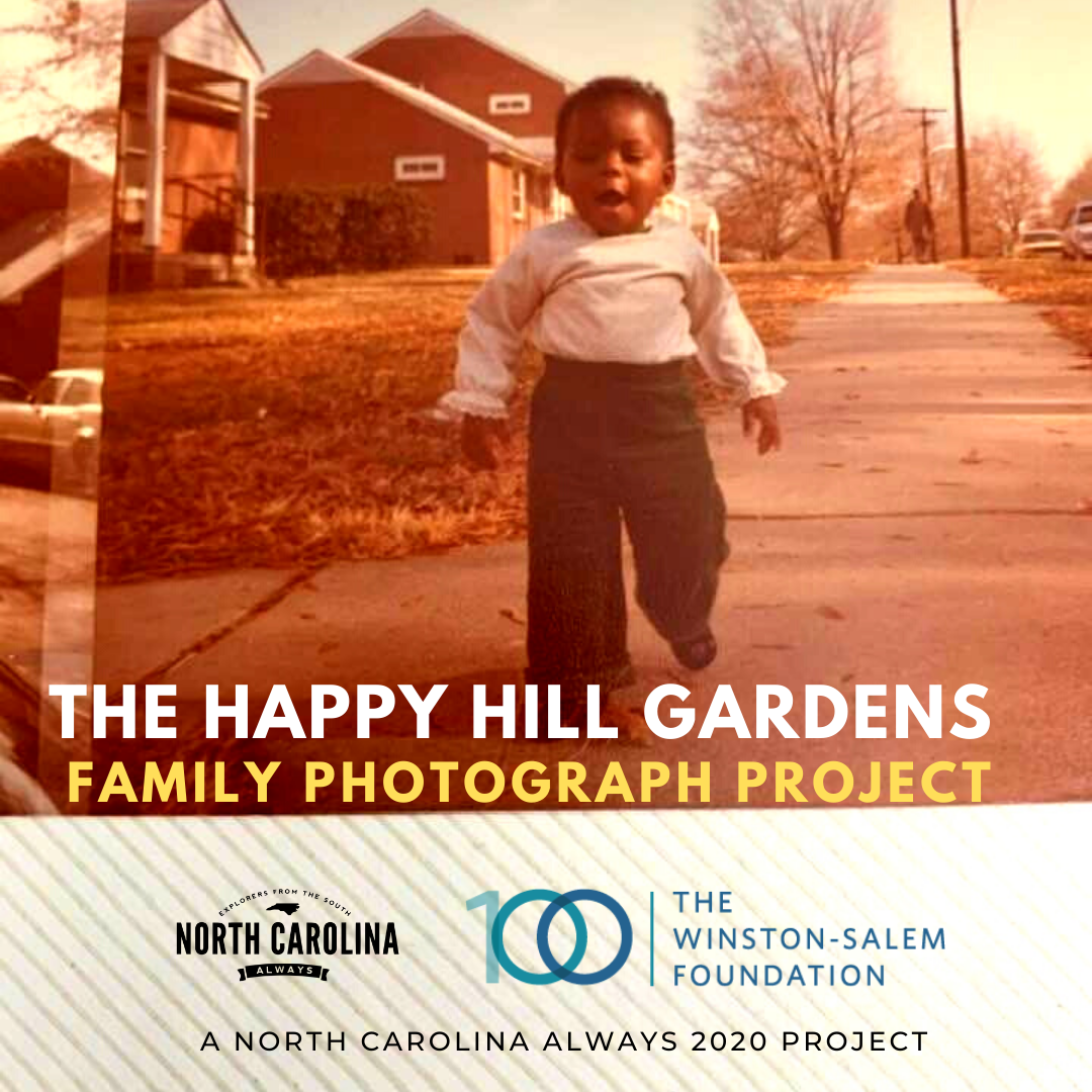 THE+HAPPY+HILL+GARDENS - Happy Hill Gardens Winston Salem Nc