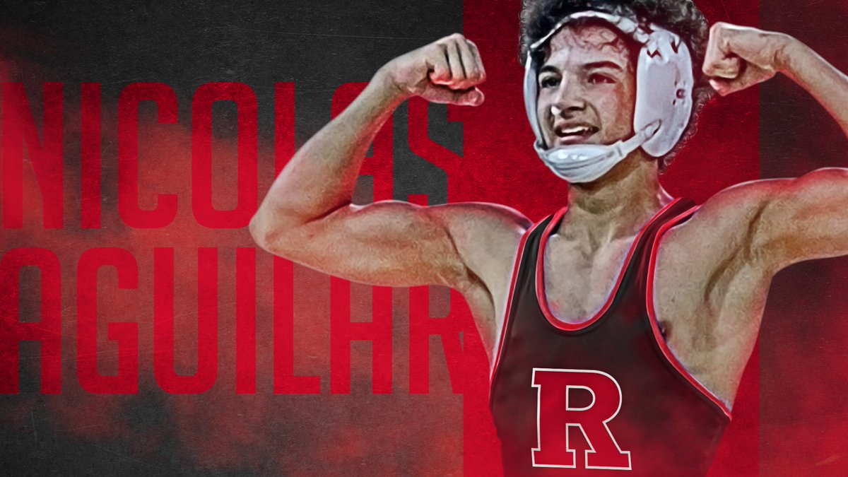 Gilroy's own Nick Aguilar will be the #1 seed in the 120 lbs. weight class featuring 3 nationally ranked wrestlers.