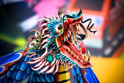hoto of Dragon Boat ©  kennymatic