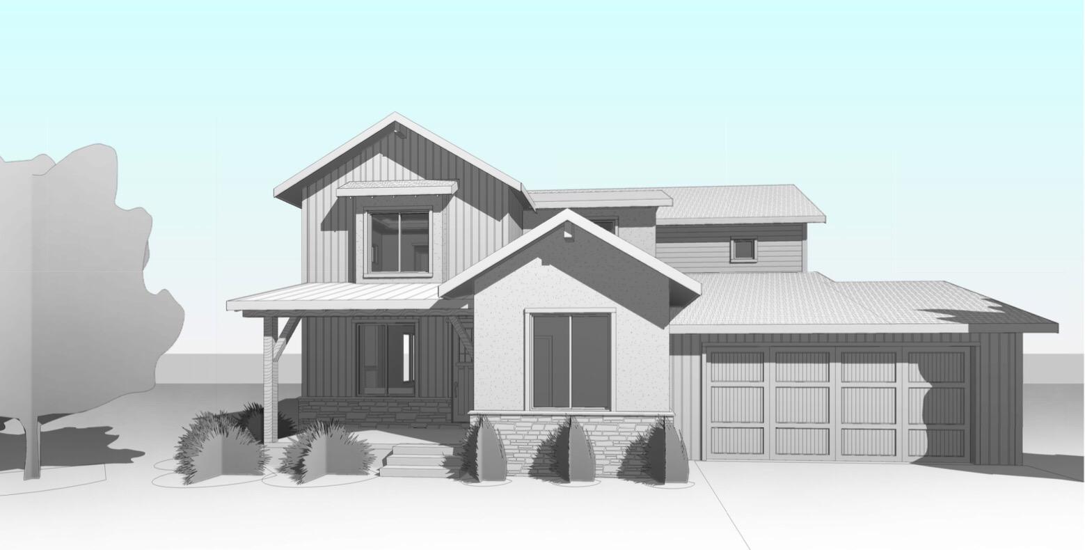 For Sale - 302 Pinyon St, Frederick $395,000 Three Bedroom | Three Bath | Three Car Tandem Garage | To Be Built