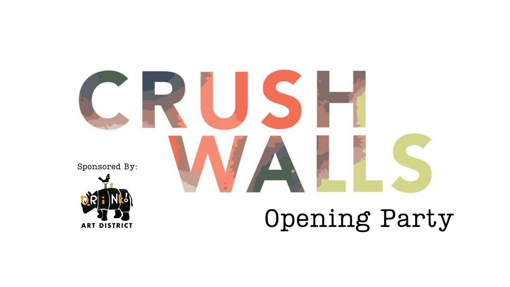 crush walls opening party.jpg