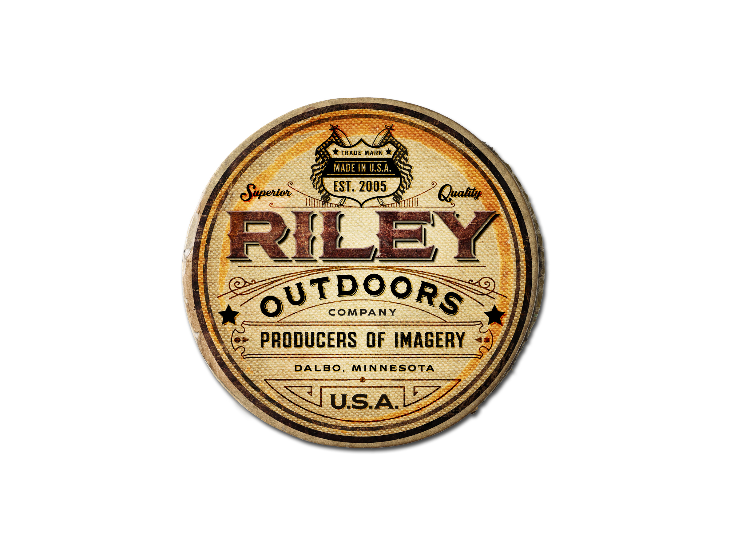 Riley Outdoors Logo