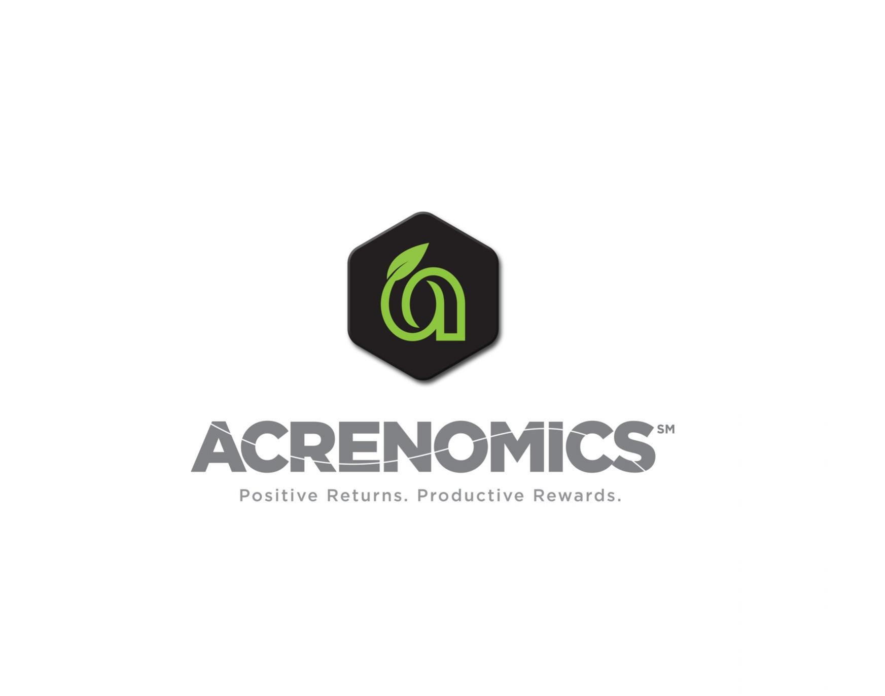 Acrenomics is part of CHS brand