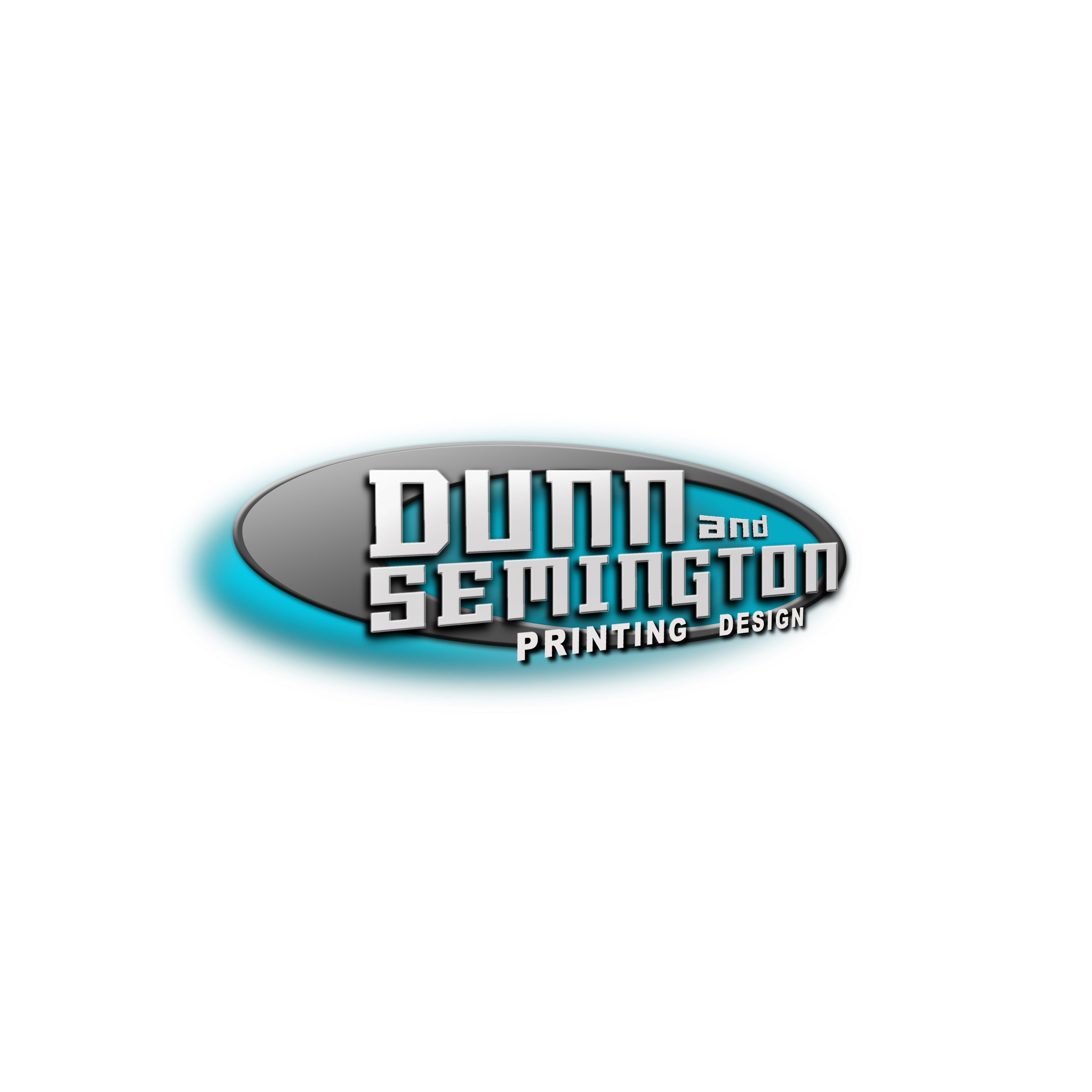 Logo design for Dunn & Semington Printing