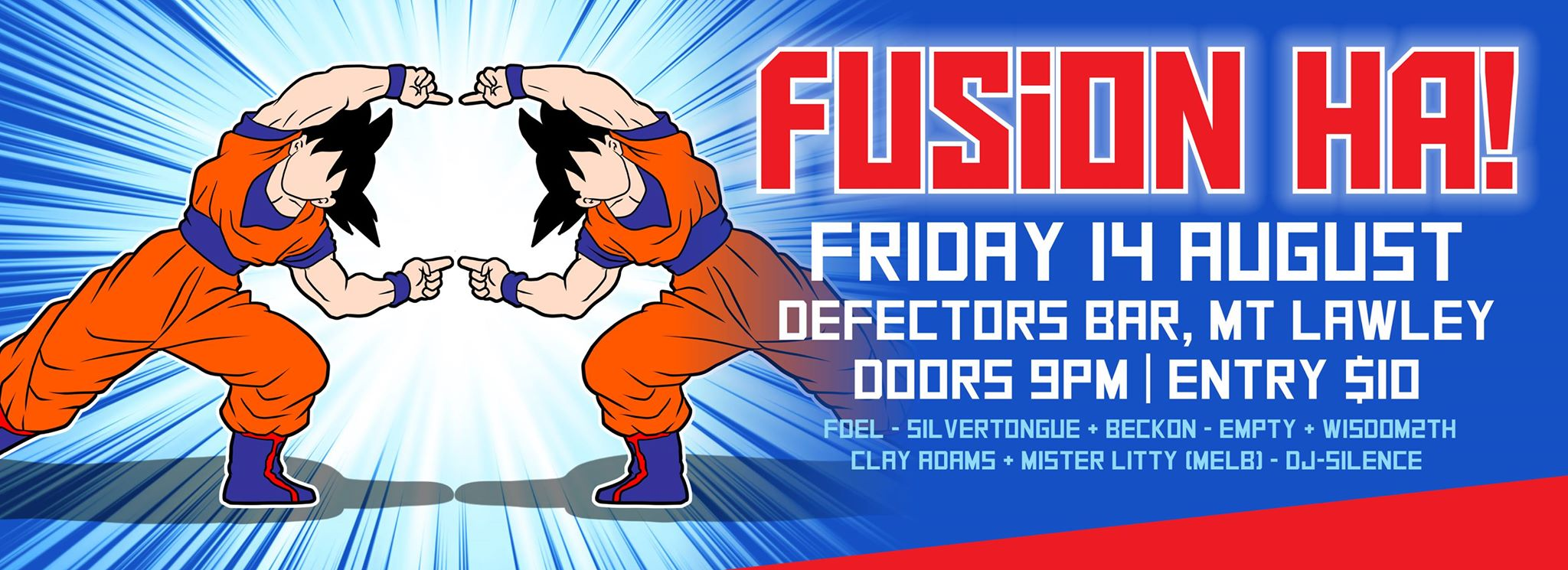 Fusion - Defectors Bar