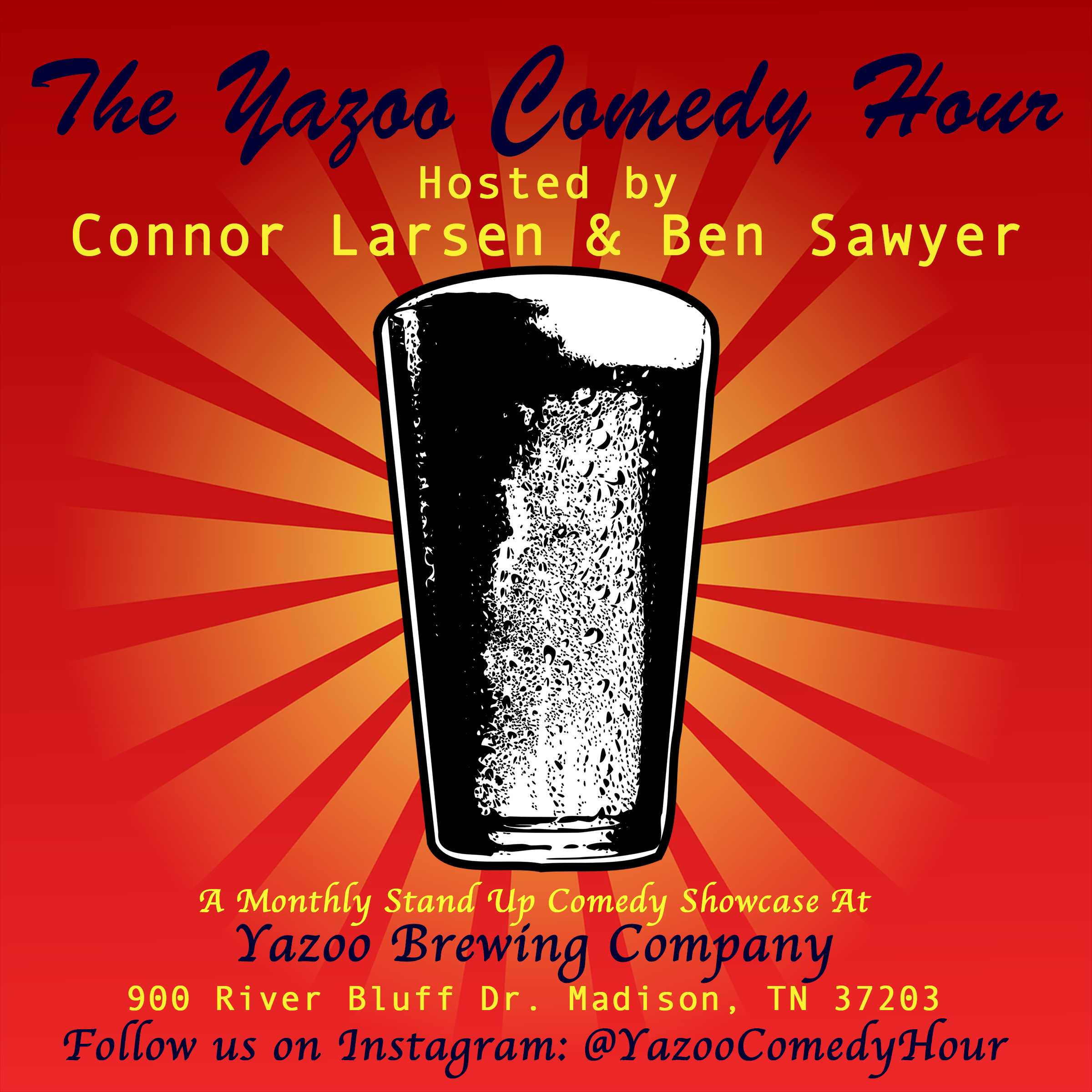 Yazoo Comedy Hour Flyer general.png