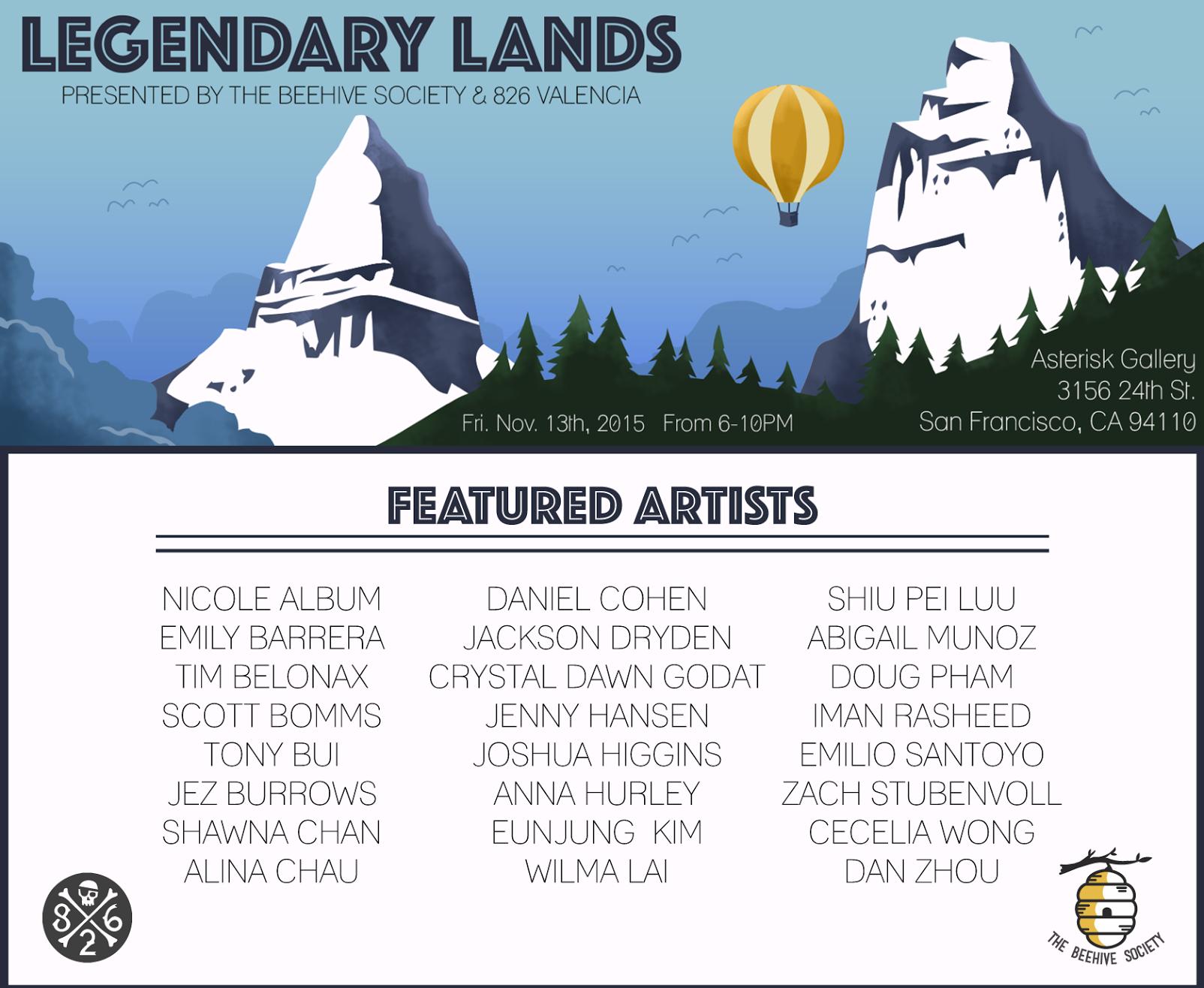 legendarylands
