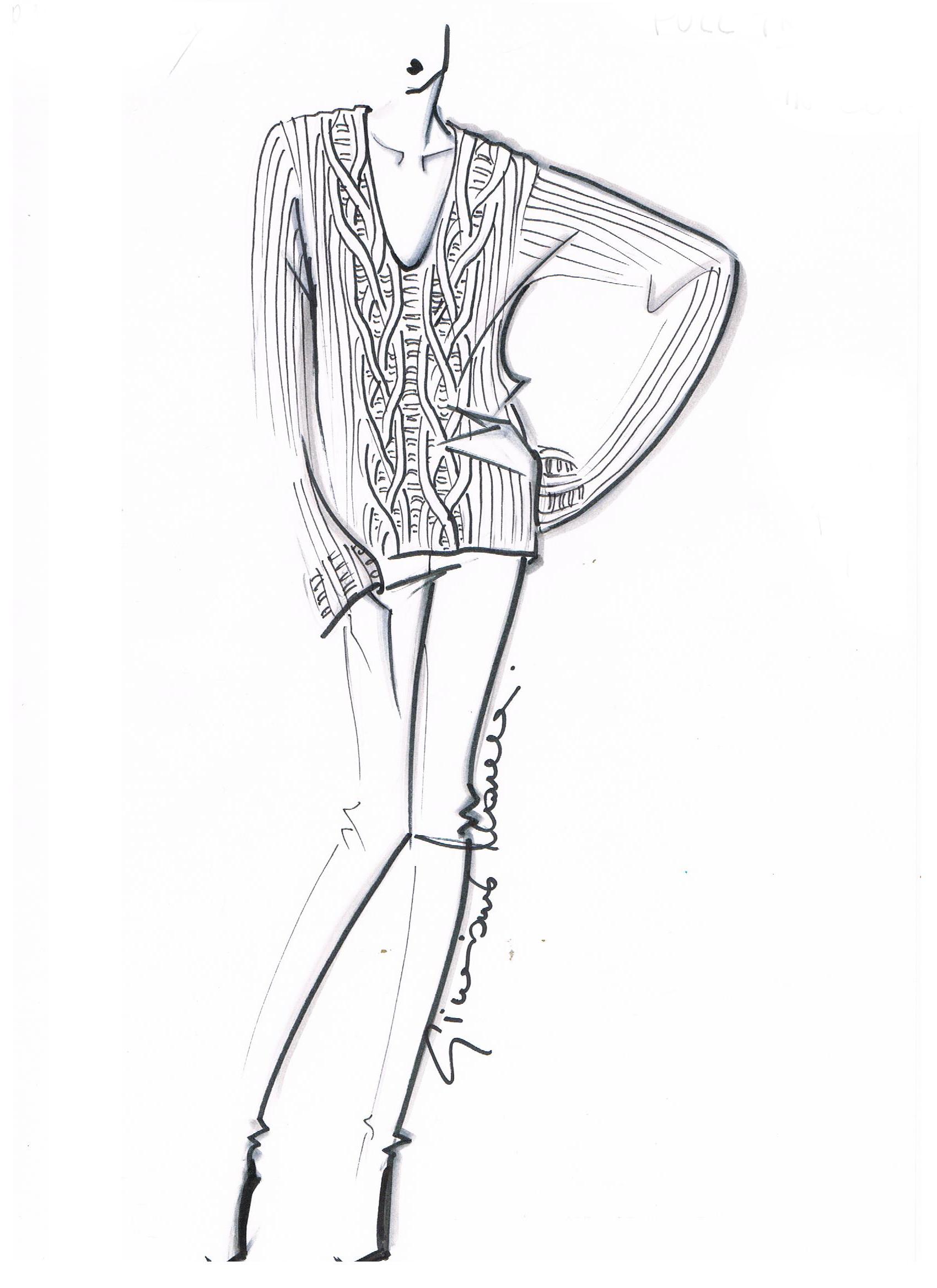 Giuliano&GiusyMarelli_Figurino_Pull Sabbia_Knit 'd' Crochet Collection.jpg