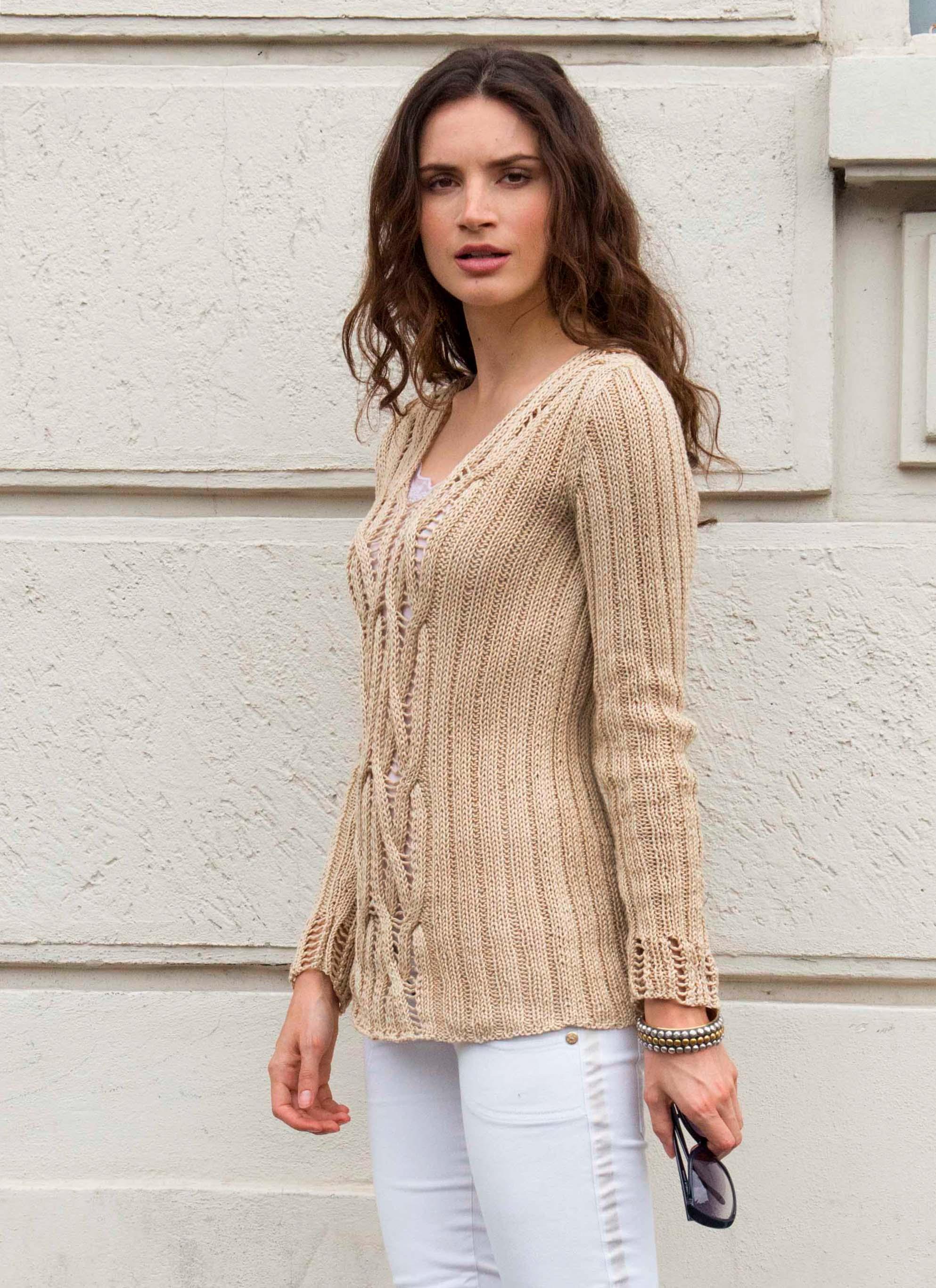 Giuliano&GiusyMarelli_Pull Onde di sabbia_Side_Knit 'd' Crochet Collection_.jpg