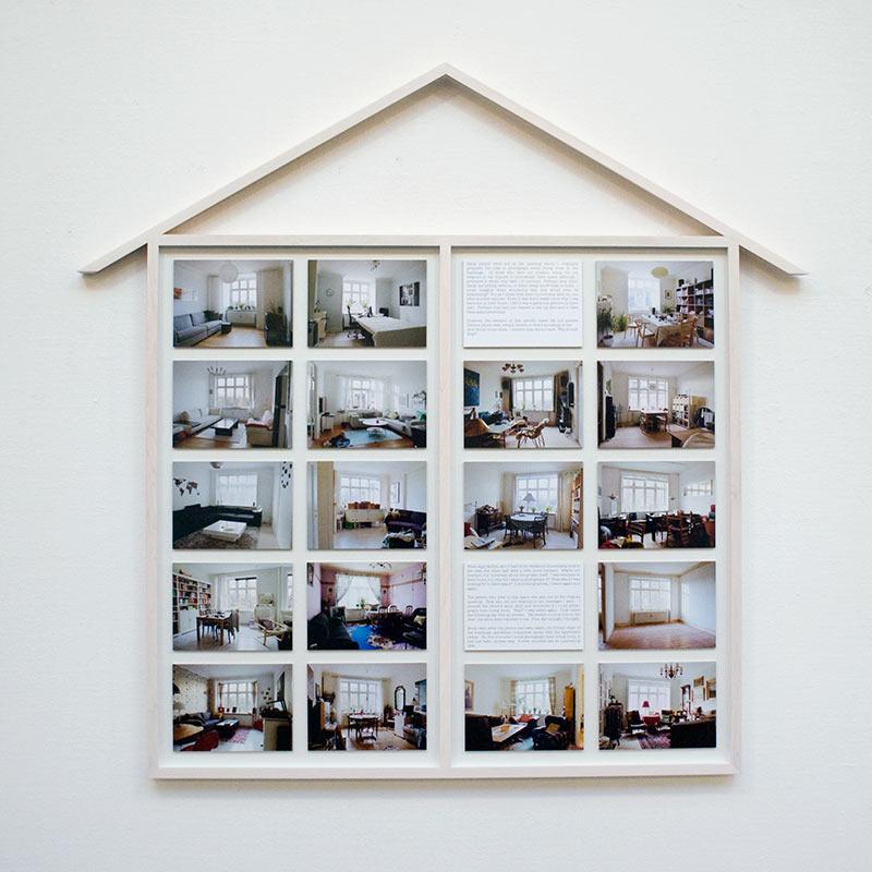 Unique Work - Exhibition View