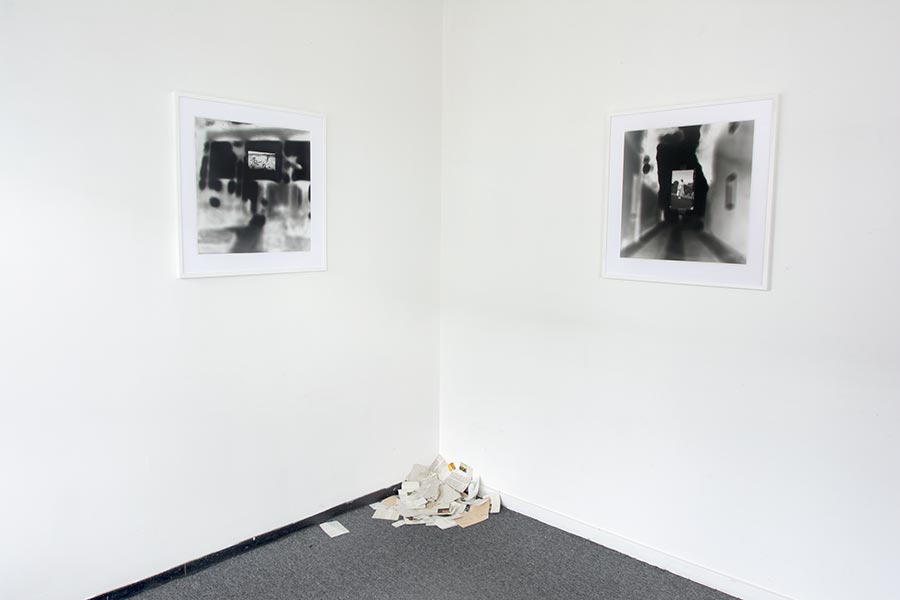 Installation View - Copenhagen Photo Festival 2016