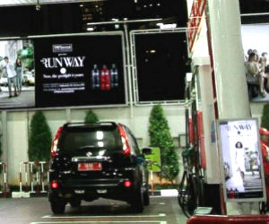 Transforming Pertamina's petrol stations with OOH and experiential marketing