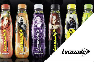 Lucozade Yes List