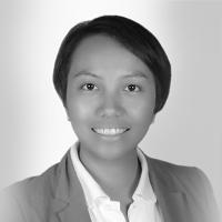 Frances Barsana, Business Development Director, Philippines