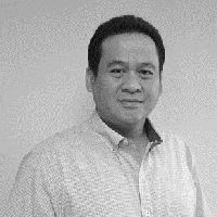 Andy Tjhie, Commercial Director, Indonesia