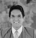 Christian Alfonso, Financial Controller