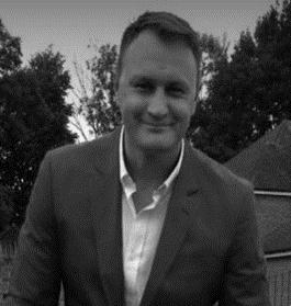 Mark Hockney, Commercial Director