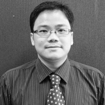 Endry Wijaya, Finance Controller