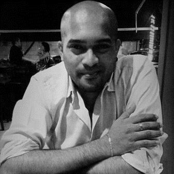 Senthuran (Sen) Mohan, Head of Sales