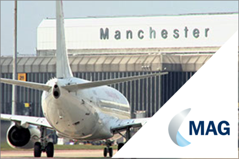 MANCHESTER AIRPORTS GROUP