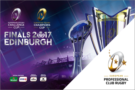 European Professional Club Rugby