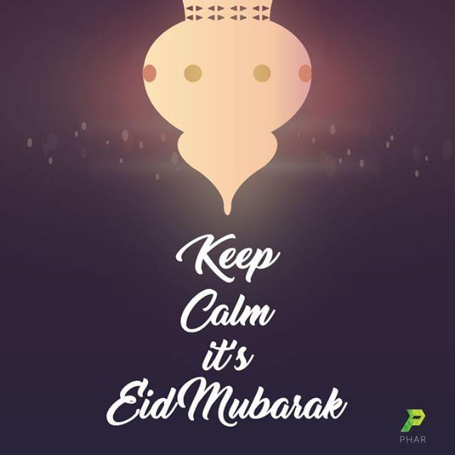 We wish to  all people around the whole world. Happy Eid Mubarak. Have a good one #pharglobal #airasia #happyeidfitri