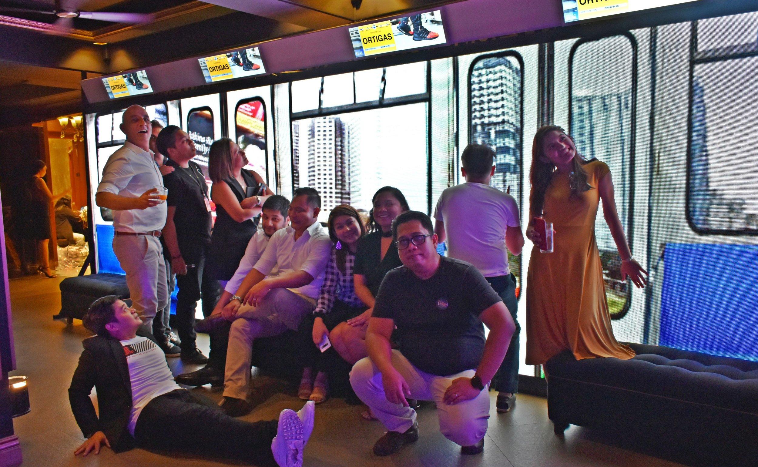 PHAR Philippines Team