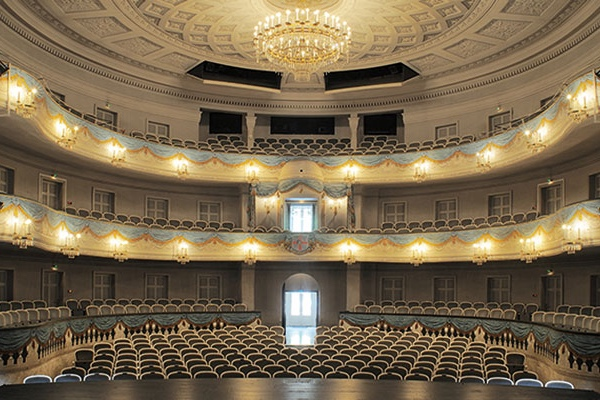 [[Theater Koblenz, Zuschauerraum///Theatre Koblenz, Auditorium]]