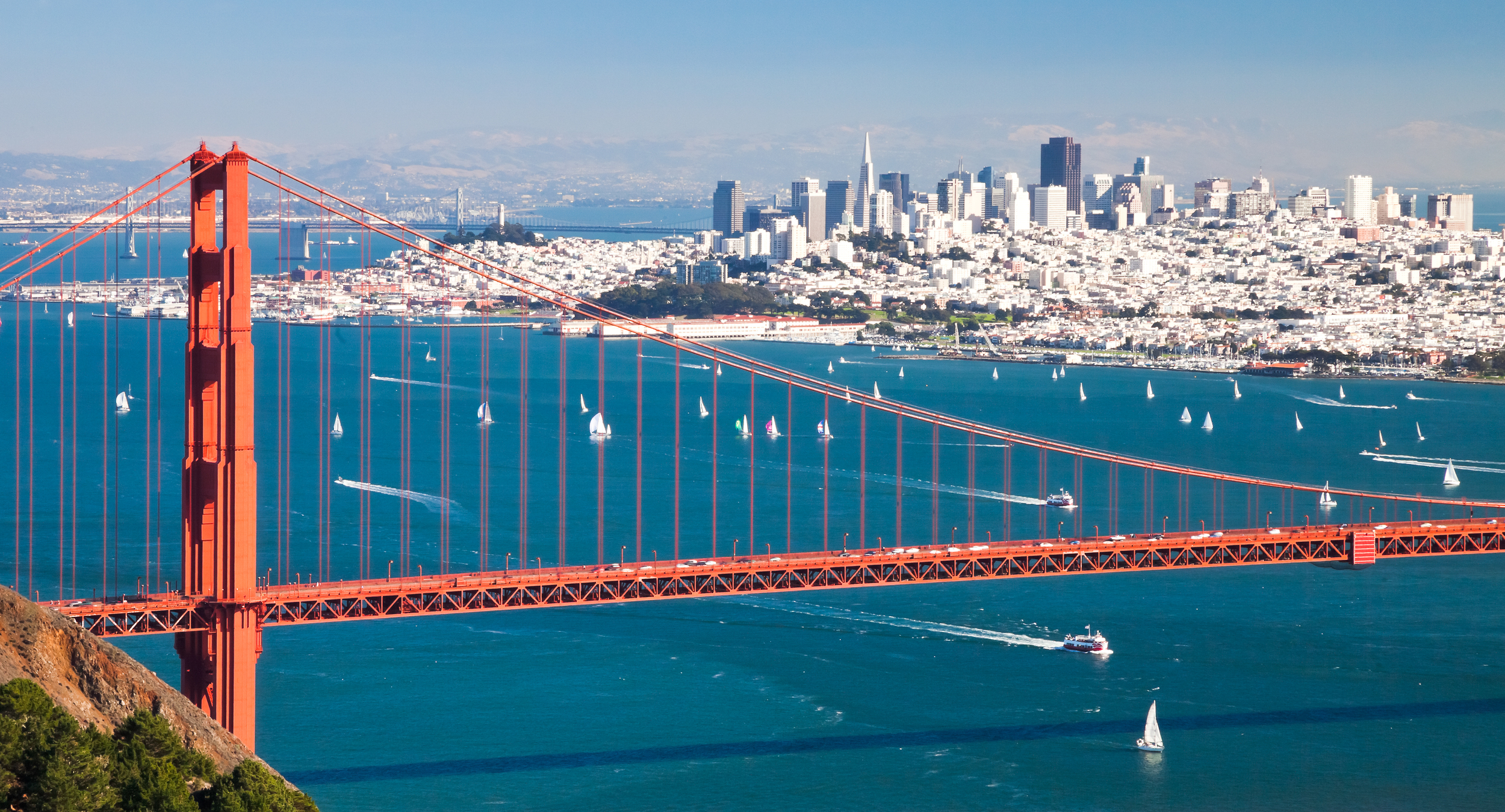 San Francisco Yacht Charters   Making Memories Since 1993   Share In The Experience