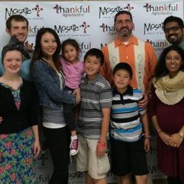 """Multicultural Church in """"Single Culture"""""""